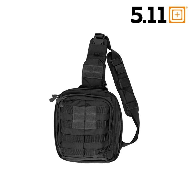 Sac Rush MOAB 6 5.11 Tactical noir (019)
