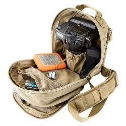 Rush MOAB 6 5.11 Tactical équipé appareil photo