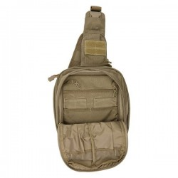Moab 6 5.11 tactical Poche administration